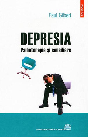 Depresia  - psihoterapie si consiliere