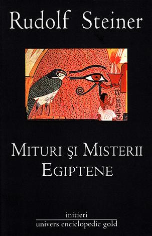 Mituri şi misterii egiptene