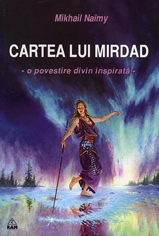 Cartea lui Mirdad  - o povestire divin inspirată