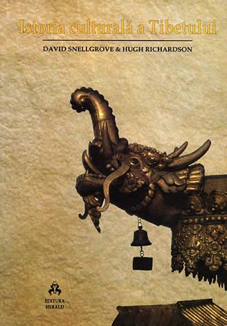 Istoria culturală a Tibetului