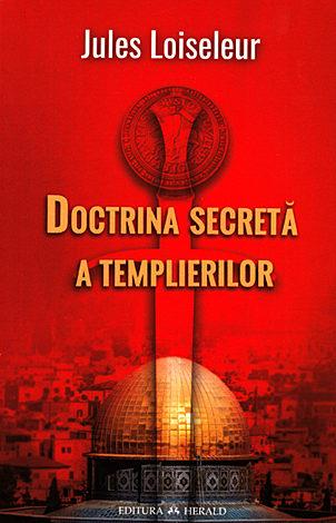 Doctrina secretă a templierilor