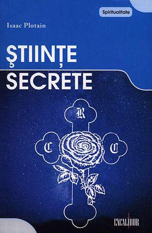 Ştiinţe secrete - vol. 2  - ele ne conduc spre înălţimi nebănuite!