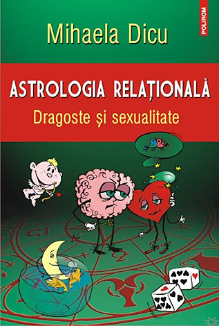 Astrologia relaţională  - dragoste şi sexualitate