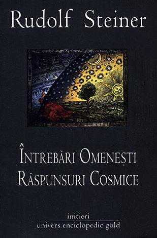 Întrebări omeneşti, răspunsuri cosmice
