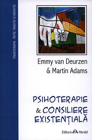 Psihoterapie & consiliere existenţială