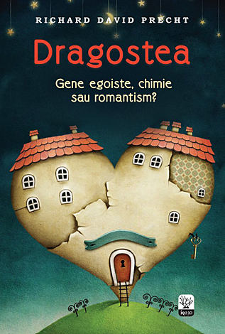 Dragostea  - gene egoiste, chimie sau romantism?