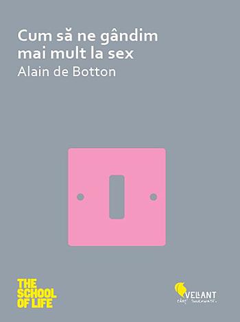 Cum să ne gândim mai mult la sex