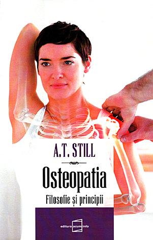 Osteopatia  - filosofie şi principii