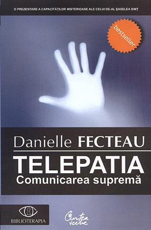 Telepatia - comunicarea supremă
