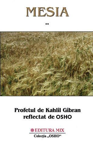 Mesia: Profetul de Kahlil Gibran - vol. 2