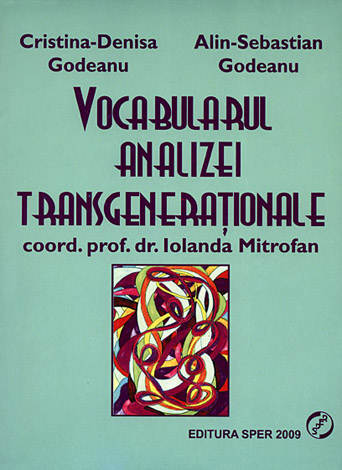 Vocabularul analizei transgeneraţionale
