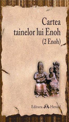 Cartea tainelor lui Enoh  - 2 Enoh