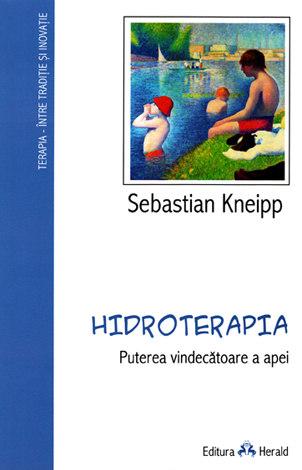 Hidroterapia  - puterea vindecătoare a apei
