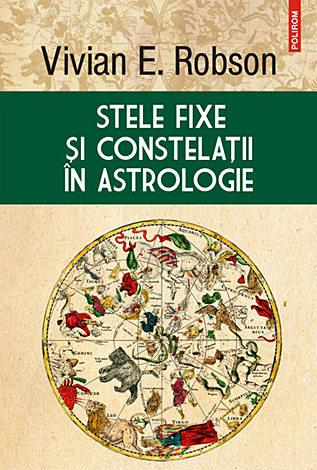 Stele fixe şi constelatii în astrologie