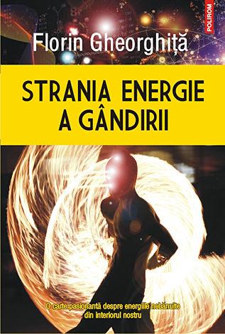 Strania energie a gândirii