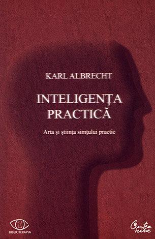 Inteligenţa practică  - arta şi ştiinţa simţului practic