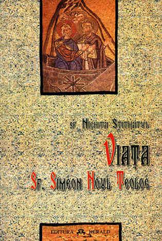 Viaţa sfântului Simeon Noul Teolog