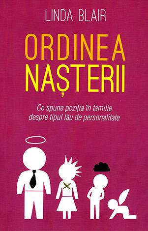 Ordinea naşterii  - ce spune poziţia în familie despre tipul tău de personalitate