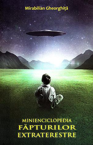 Minienciclopedia făpturilor extraterestre