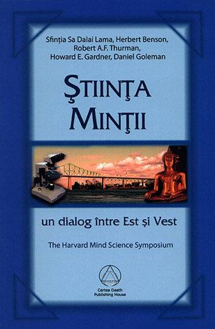 Ştiinţa minţii  - un dialog între Est şi Vest