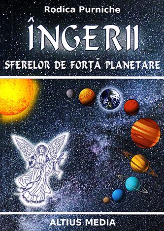 Îngerii sferelor de influenţă planetare