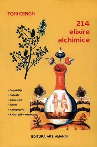 214 elixire alchimice