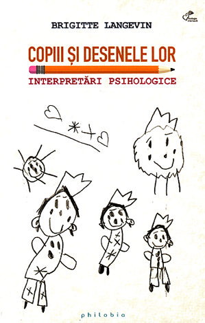 Copiii şi desenele lor  - interpretări psihologice