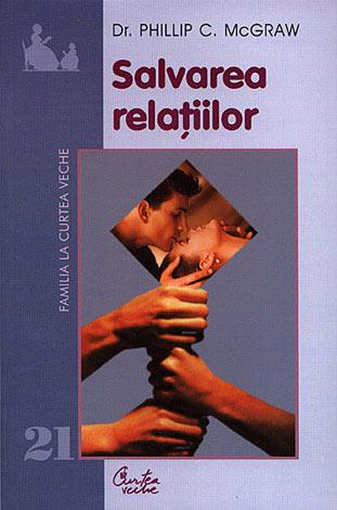 Salvarea relaţiilor  - strategie în şapte paşi pentru refacerea legăturii cu partenerul de viaţă
