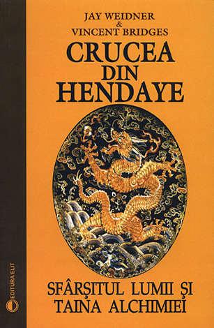 Crucea din Hendaye  - sfârşitul lumii şi taina alchimiei