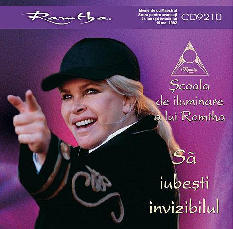 Să iubeşti invizibilul - CD  - 2 CD-uri audio