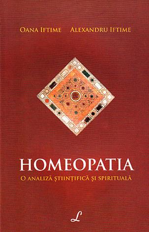 Homeopatia  - o analiză ştiinţifică şi spirituală