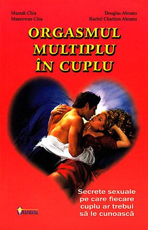 Orgasmul multiplu în cuplu  - secrete sexuale pe care fiecare cuplu ar trebui să le cunoască