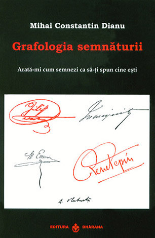 Grafologia semnăturii