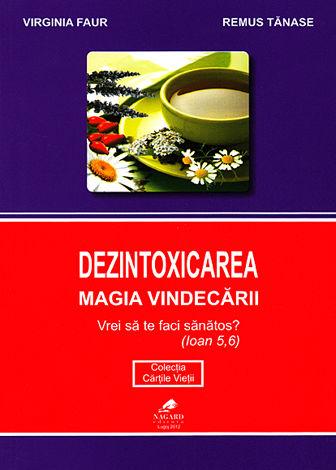 Dezintoxicarea: magia vindecării
