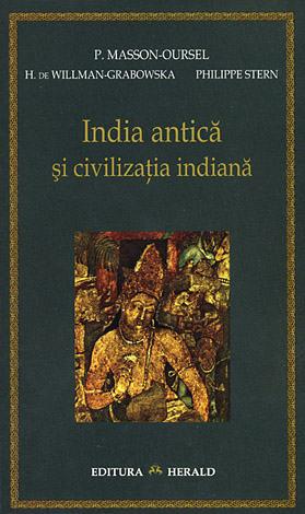 India antică şi civilizaţia indiană
