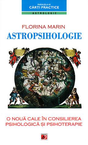 Astropsihologie  - o nouă cale în consilierea psihologică şi psihoterapie