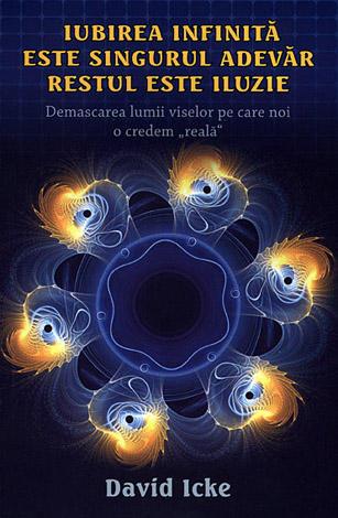 Iubirea infinită este singurul adevăr, restul este iluzie  - demascarea lumii viselor pe care noi o credem