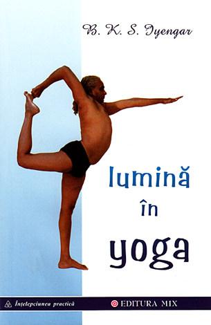 Lumină în yoga  - Yoga Dipika