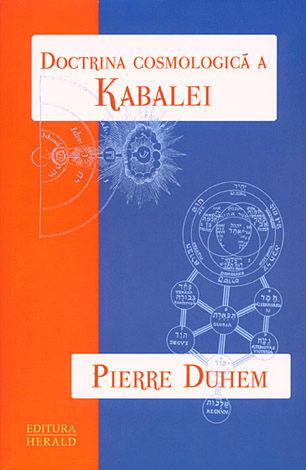 Doctrina cosmologică a Kabalei