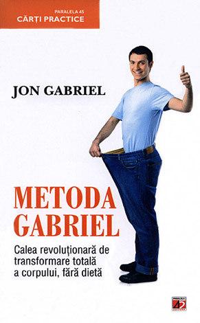 Gabriel Method Diet Review - Rip-Off sau merită încercat aici este motivul