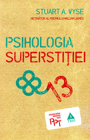 Psihologia superstiţiei