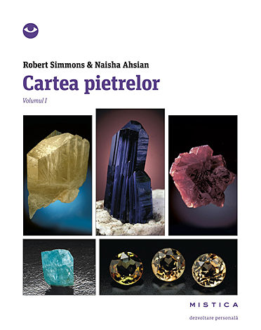 Cartea pietrelor - vol. I