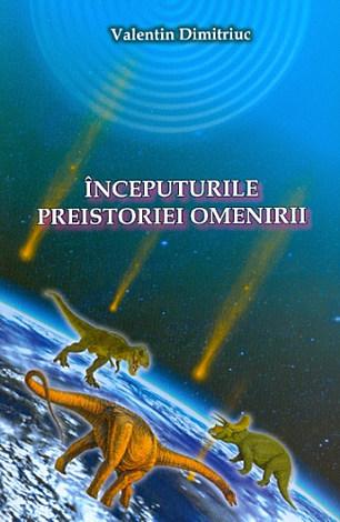 Începuturile preistoriei omenirii