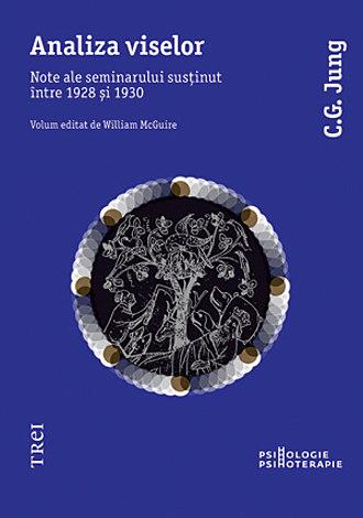 Analiza viselor  - note ale seminarului susţinut între 1928 şi 1930
