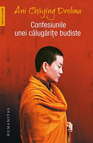 Confesiunile unei călugăriţe budiste