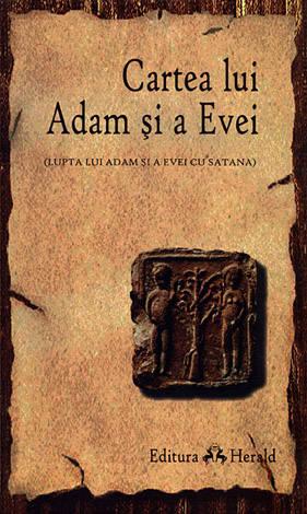 Cartea lui Adam şi a Evei  - lupta lui Adam şi a Evei cu Satana