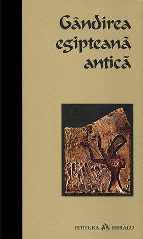 Gândirea egipteană antică