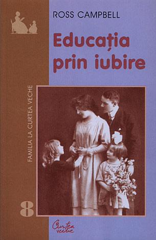 Educaţia prin iubire
