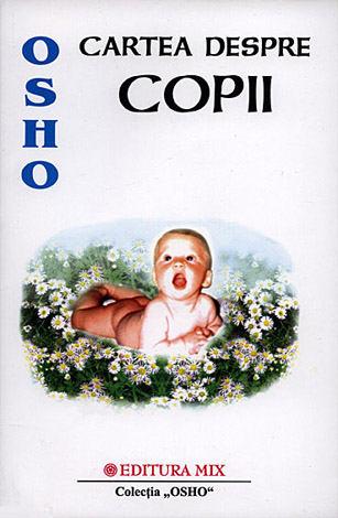 Cartea despre copii