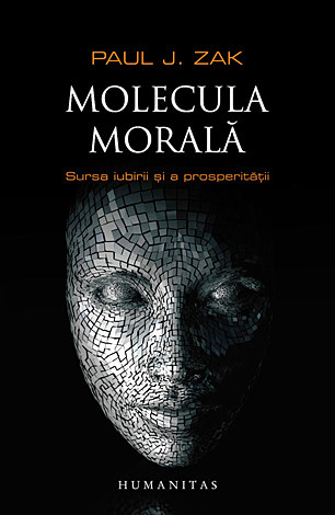 Molecula morală  - sursa iubirii şi a prosperităţii